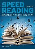Speed Reading: Schneller lesen - mehr verstehen - besser behalten - Tony Buzan
