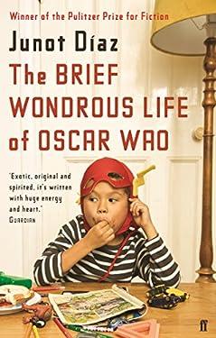 The Brief Wondrous Life of Oscar Wao (English Edition)