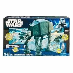 93994148 - Hasbro - Star Wars - AT-AT