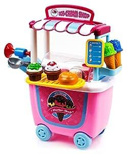 cart shop