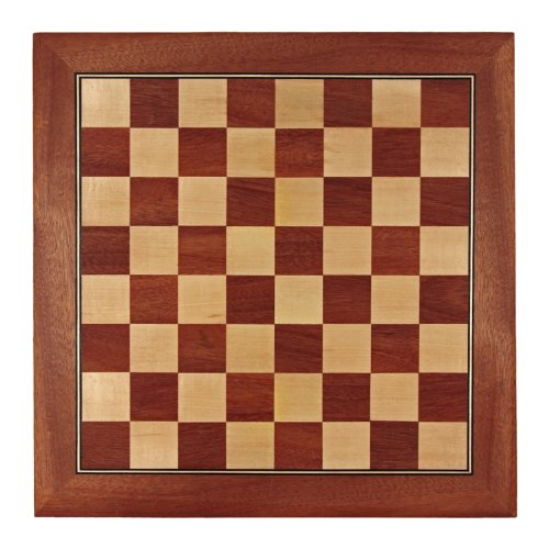 Aquamarine Games - Tablero ajedrez Profesional Compudid