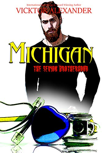 Michigan (The Sevion Brotherhood Book 2) (English Edition)