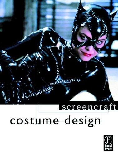 (Screencraft: Costume Design)