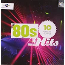 10 great 80s hits