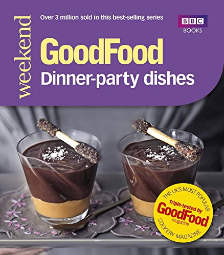 Good Food: Dinner-party Dishes (Good Food 101)