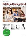 PONS Erfolg in Deutschland - Ausbildung, Beruf, Karriere und Selbständigkeit: 99 Tipps für Zuwanderer und Einheimische. Deutsch/Arabisch/Englisch.