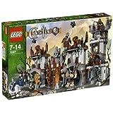 LEGO Castle 7097: Trolls' Mountain Fortress