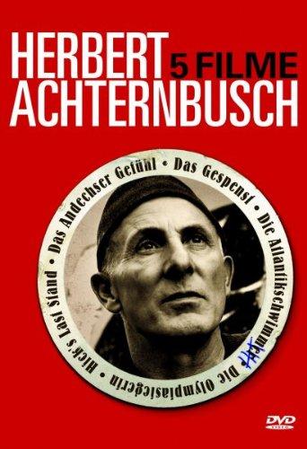 Herbert Achternbusch - 5 Filme (5 DVDs)