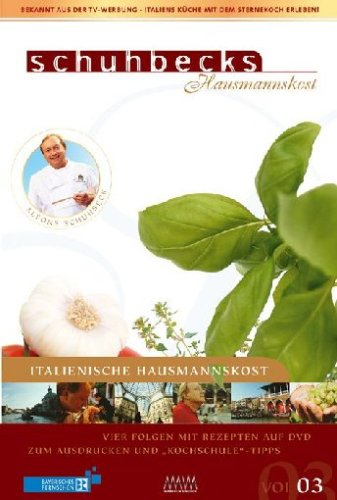 Hausmannskost - Italien Vol. 3