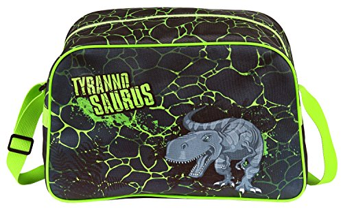 Scooli Schulrucksack Set Twixter Dinosaurier 2015, 4 teilig - 3