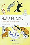 Scarica Libro Giulia Bau e i gatti gelosi (PDF,EPUB,MOBI) Online Italiano Gratis
