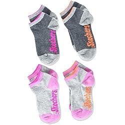 Skechers Socks Calcetines...