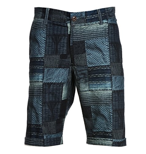 Shorts Franklin and Marshall Colore: Blu Taglia: 30