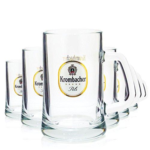 6-x-krombacher-exklusiv-seidel-05l-glas-glaser-markenglas-bierglas
