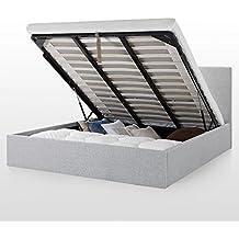 lit coffre 180x200. Black Bedroom Furniture Sets. Home Design Ideas