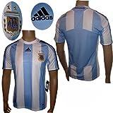 Argentinien Trikot Home 2007/09 Adidas Kindergröße 164