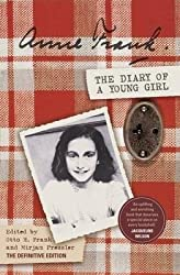 [(The Diary of a Young Girl: Definitive Edition)] [Author: Anne Frank, Susan Massotty, Volume editorOtto Frank, Volume editorMirjam Pressler] published on (June, 2011)