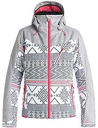 Roxy Women's Sassy Snow Jacket