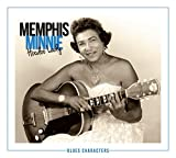 Memphis Minnie Voces femeninas de blues