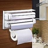BERRY Triple Paper Dispenser Included Al...