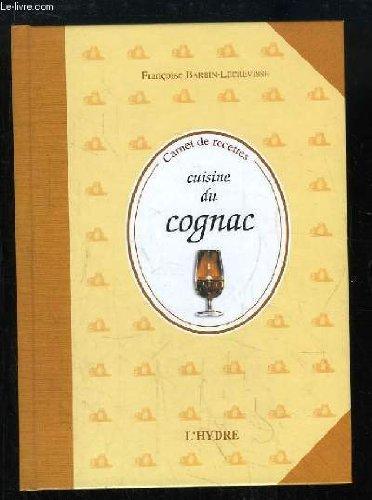La Cuisine du cognac