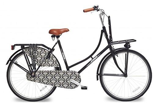 c7e8603849a3cf Bicicleta Chica 26 Pulgadas Zonix City Light con Freno Delantero al  Manillar y Contropedal Trasero 85