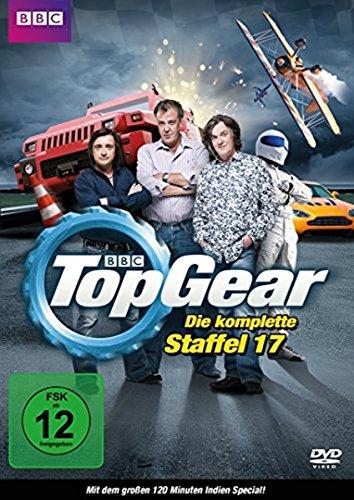 Top Gear - Season 17 [2 DVDs] (Top Gear-serie 1)