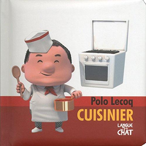 Polo Lecoq - Cuisinier
