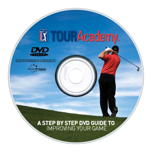 PGA Tour Tapis d'intérieur et d'extérieur pour entraînement au putt