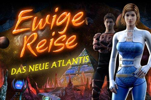 Ewige Reise: Das neue Atlantis [Download]