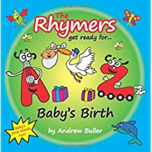 The Rhymers get ready for Baby's Birth: Martha