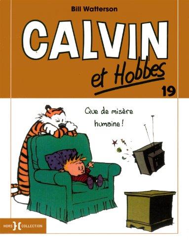Calvin et Hobbes - T19 petit format
