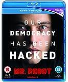 Mr. Robot - Season 1 [Blu-ray] [2015]