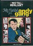 Coleccion Negra numero 10: Feliz navidad para Andy Gang