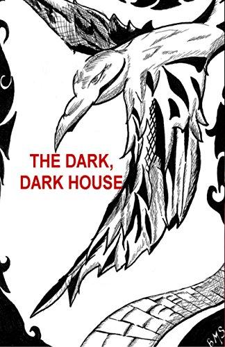 The Dark, Dark House: Graphic Novel (English Edition)