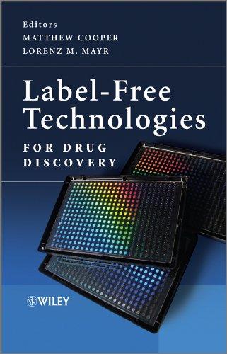 Descargar En Libros Label-Free Technologies For Drug Discovery Epub Sin Registro