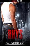 Rhys: The Sinner Saints #2