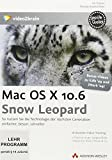 Mac OS X 10.6 Snow Leopard, 16 Stunden Video-Training