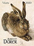 Albrecht Dürer 2020: Minikalender - Albrecht Dürer