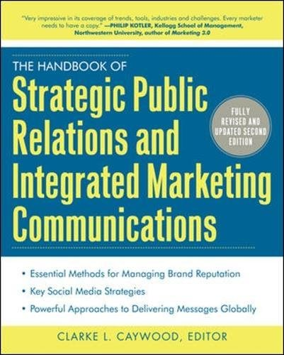 Integrated Marketing Communication Book