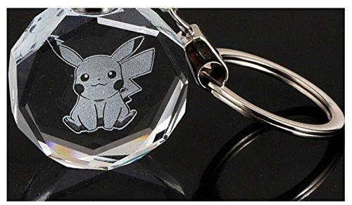 Luminosa-Pokemon-llavero-artculo-de-los-colectores-de-Pokemon-Pokemon-Gadget