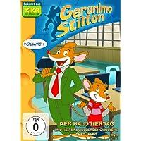 Geronimo Stilton, Volume 1 - Der Haustiertag