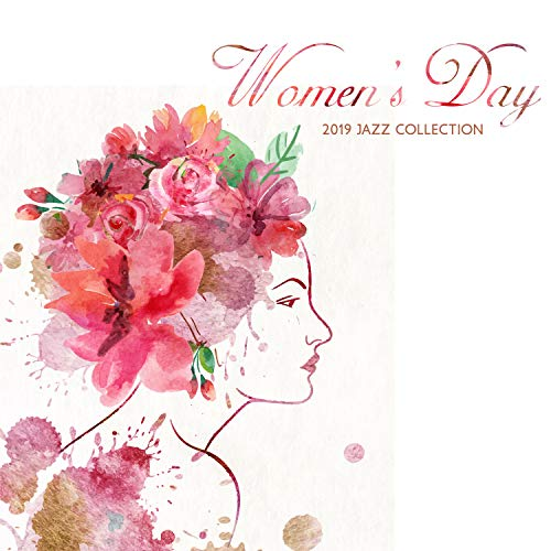Women's Day - 2019 Jazz Collection - Womans Day Collection
