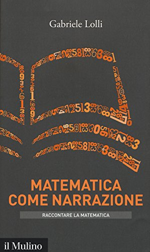 Matematica come narrazione