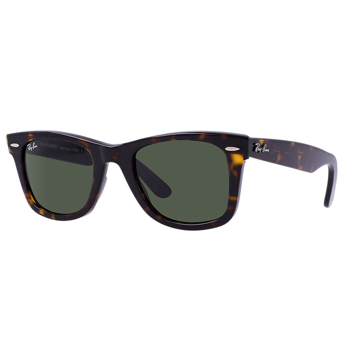 Ray-Ban MOD. 2140 - Gafas de Sol Unisex, Marrón ( Marron tortoise / Verde 902), 50 mm