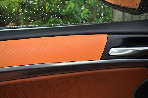 12-tlg-carbon-orange-interieurleisten-3d-folien-set-100um-stark-turleisten-mittelkonsole-aschenbeche
