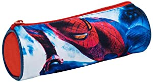 Spiderman - Estuche Escolar
