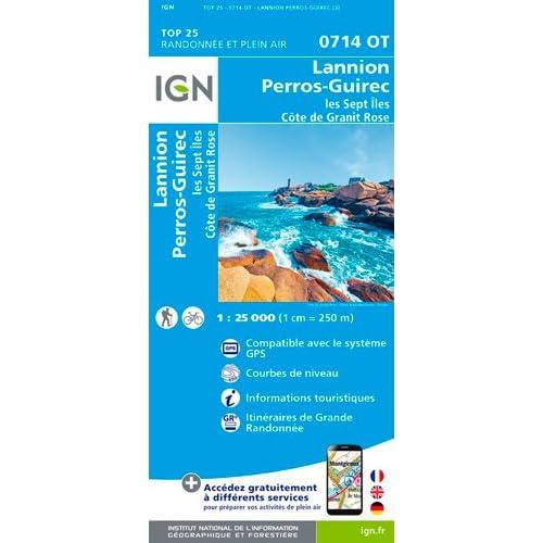 0714OT LANNION/PERROS GUIREC