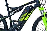 REX E-Bike Alu-Full Suspension MTB 650B 27,5