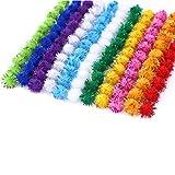 Palline Colorate Glitter Palle Glitter Palle pelose per Bambini Materiali Artigianali Fatti a Mano e Fatti a Mano